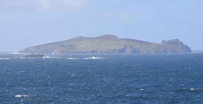 Blasket Island interpretive centre